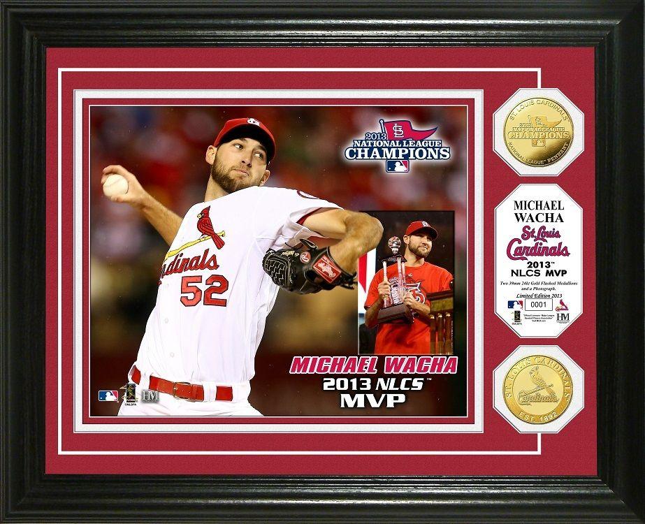 AAA Sports Memorabilia LLC St. Louis Cardinals 2013 NLCS