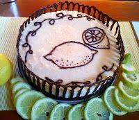 Tarta de limón http://golosolandia.blogspot.com/2013/07/tarta-de-limon.html
