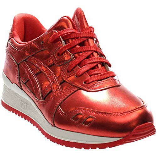 TAILLE ROUGE 11 ASICS 11 GEL Lyte III TAILLE ASICS ROUGE | 5283b53 - pandorajewelrys70offclearance.website