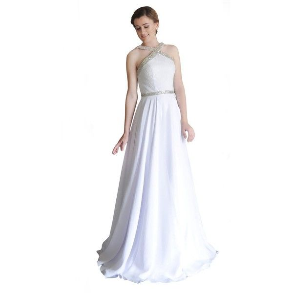 Miracle agency australian designer label white 9602 embroidery ...