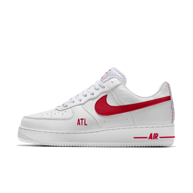 best service 8b1c5 4c3aa The Nike Air Force 1 Premium iD Shoe | Chic Clothes for Trunk Club ...