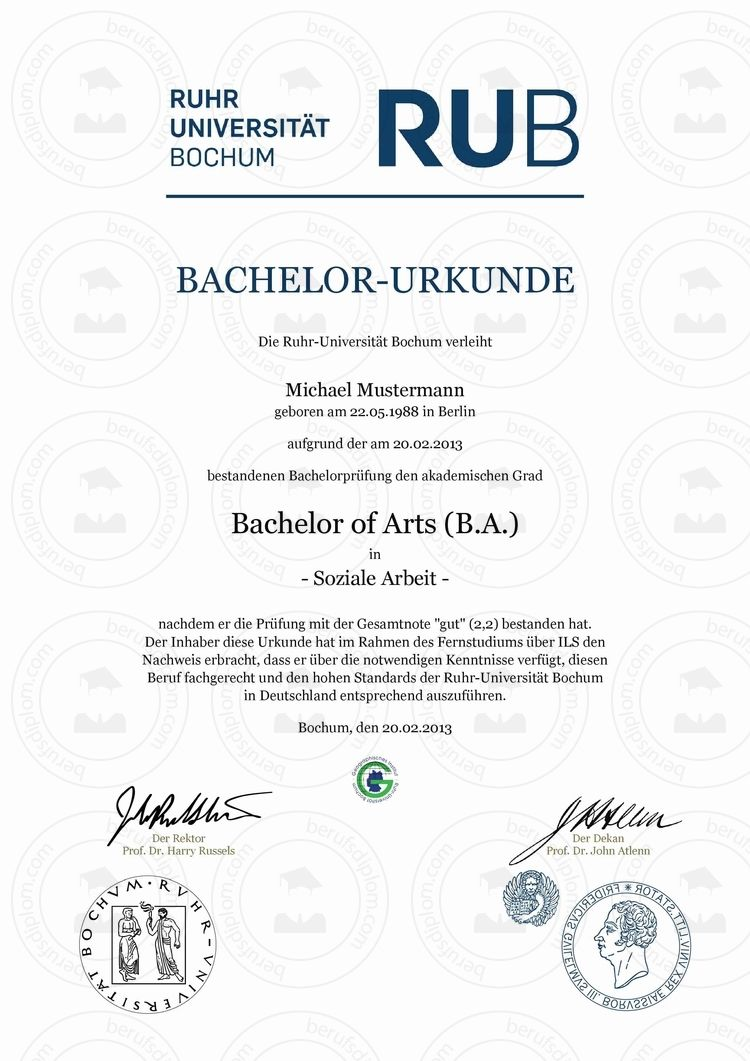Bachelor kaufen, Bachelor Abschluss kaufen, Bachelorzeugnis kaufen ...