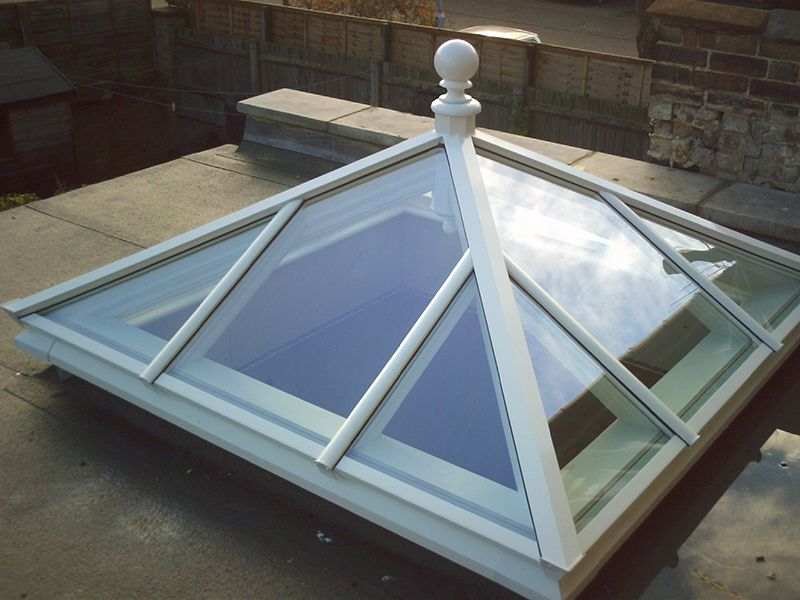 Pin On Glass Roof Roof Lantern