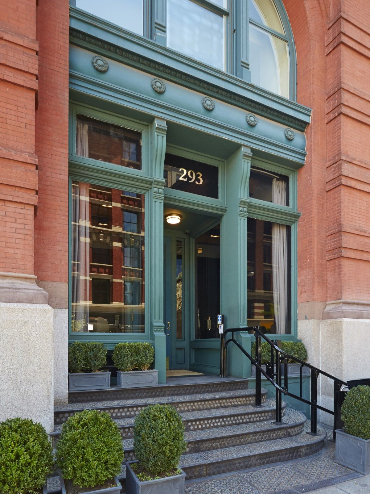 Puck Penthouses: The Crown Jewel Of SoHo