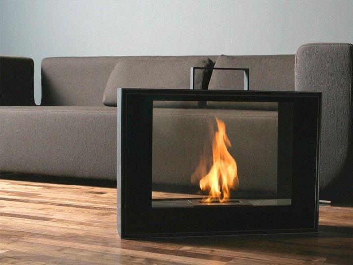 Travelmate Bioethanol Feuerstelle In Outdoor Conmoto Daswohnkonzept Com Utomhus Eld