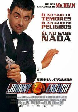 Johnny English 1 Online Latino 2003 Peliculas Audio Latino Online Johnny English English Movies Full Movies Online Free