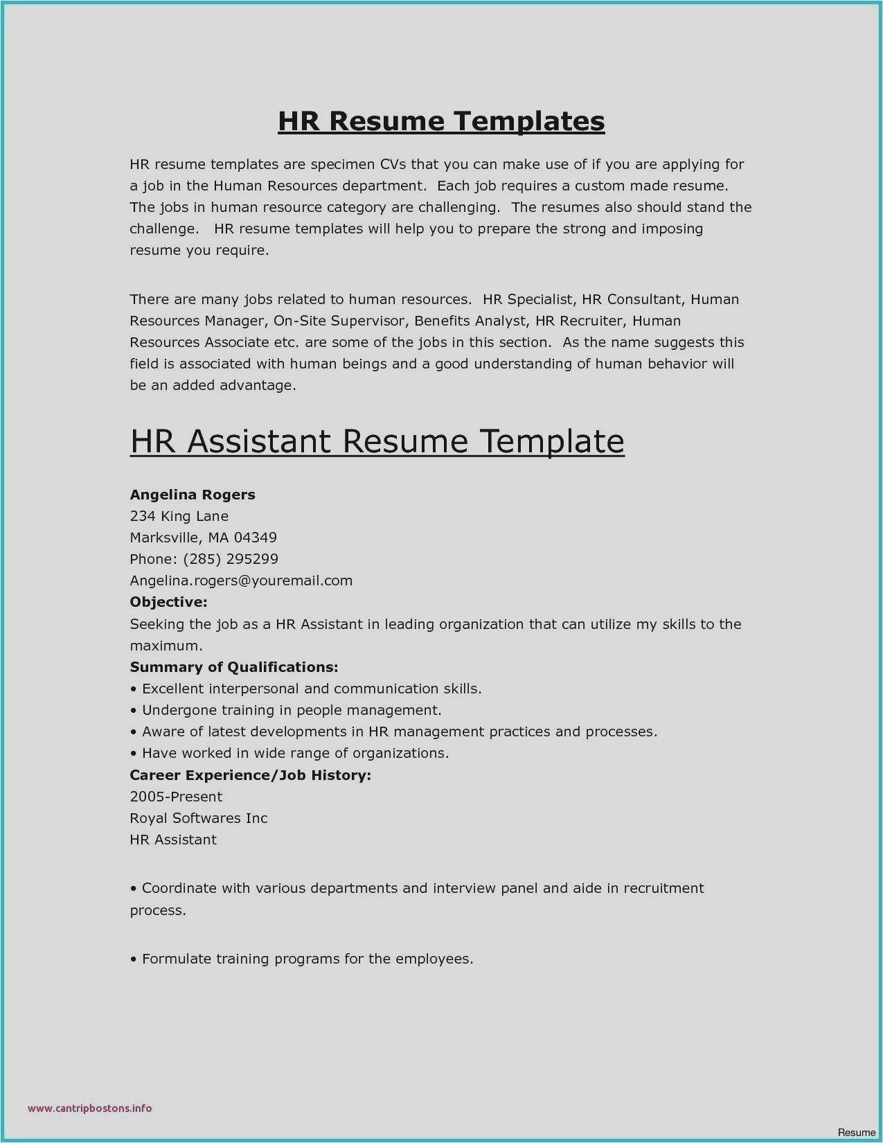 Computer Technician Resume Skills Lovely Puter Technician Resume Sample Pdf New Curriculum Vitae Resume Skills Hr Resume Job Resume Format