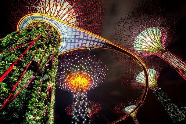 2e75749613abe9ae7ef279950a6e2576 - Gardens By The Bay Christmas Light Show