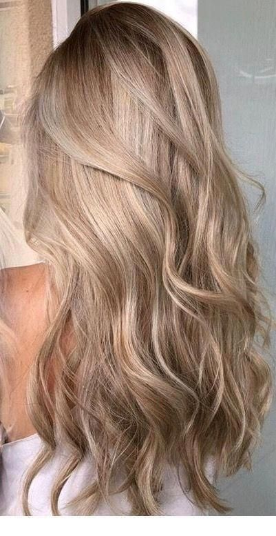 Honey Blonde Hair Color Vaaleat Hiukset Vaaleat Ruskeat Hiukset