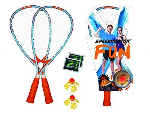 235553efa7b5a Speedminton Fun Badminton Set [Sports] | Amazon Top Rated Products ...