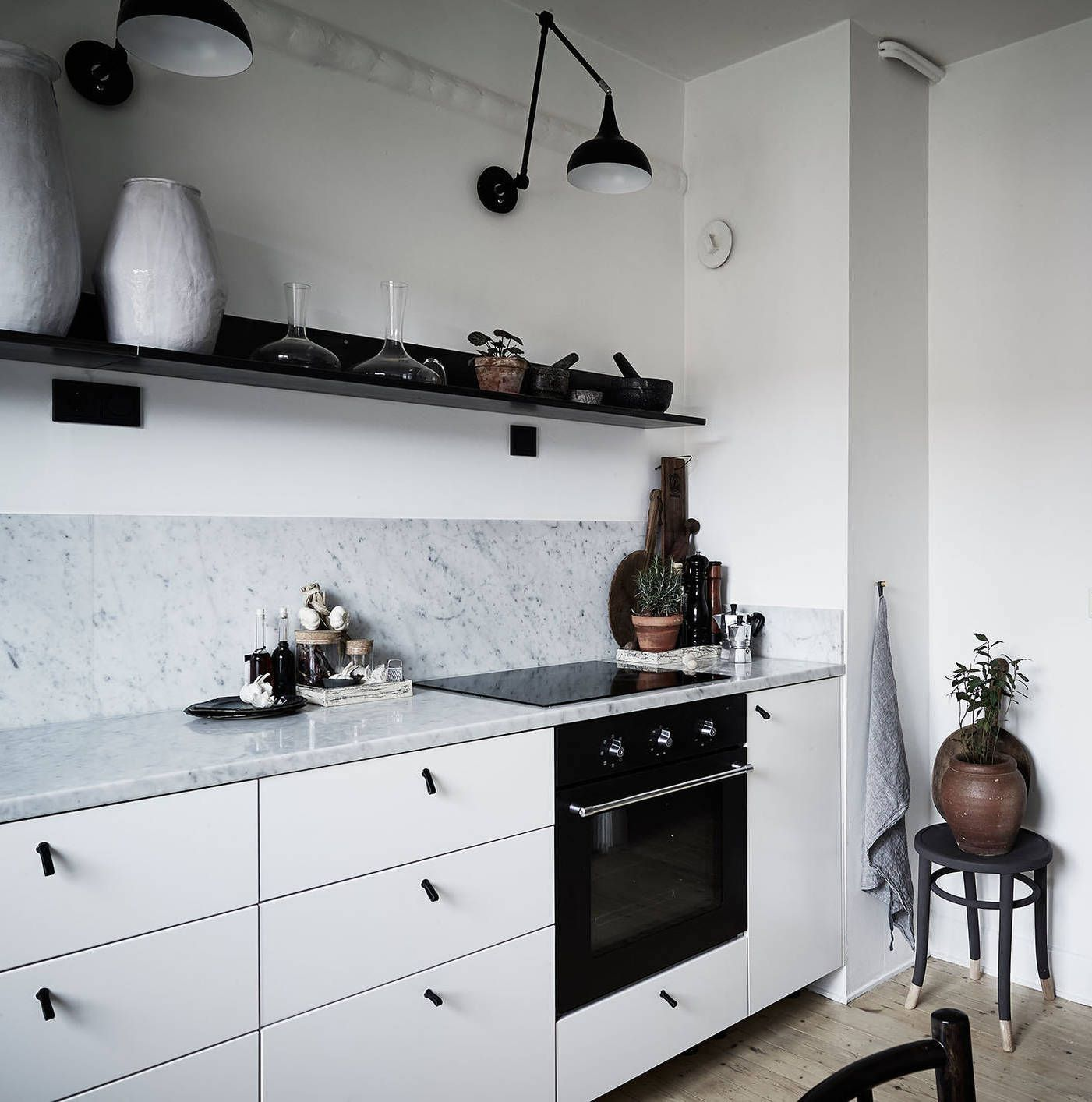Home with style and character - via cocolapinedesign.com | Inside ...