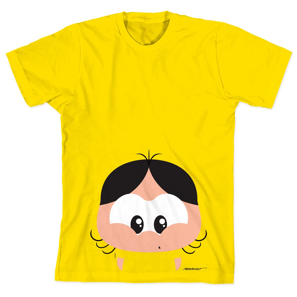 89ef106c4 Camiseta Turma da Mônica Toy - Big Magali