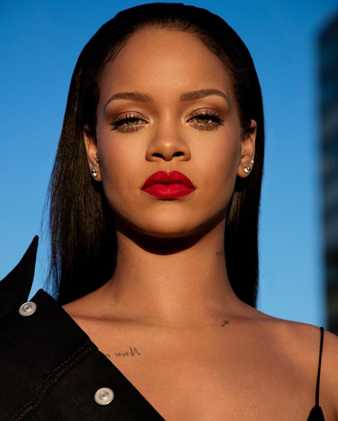 Pin by Zoabelled on Inspiration (With images) Rihanna