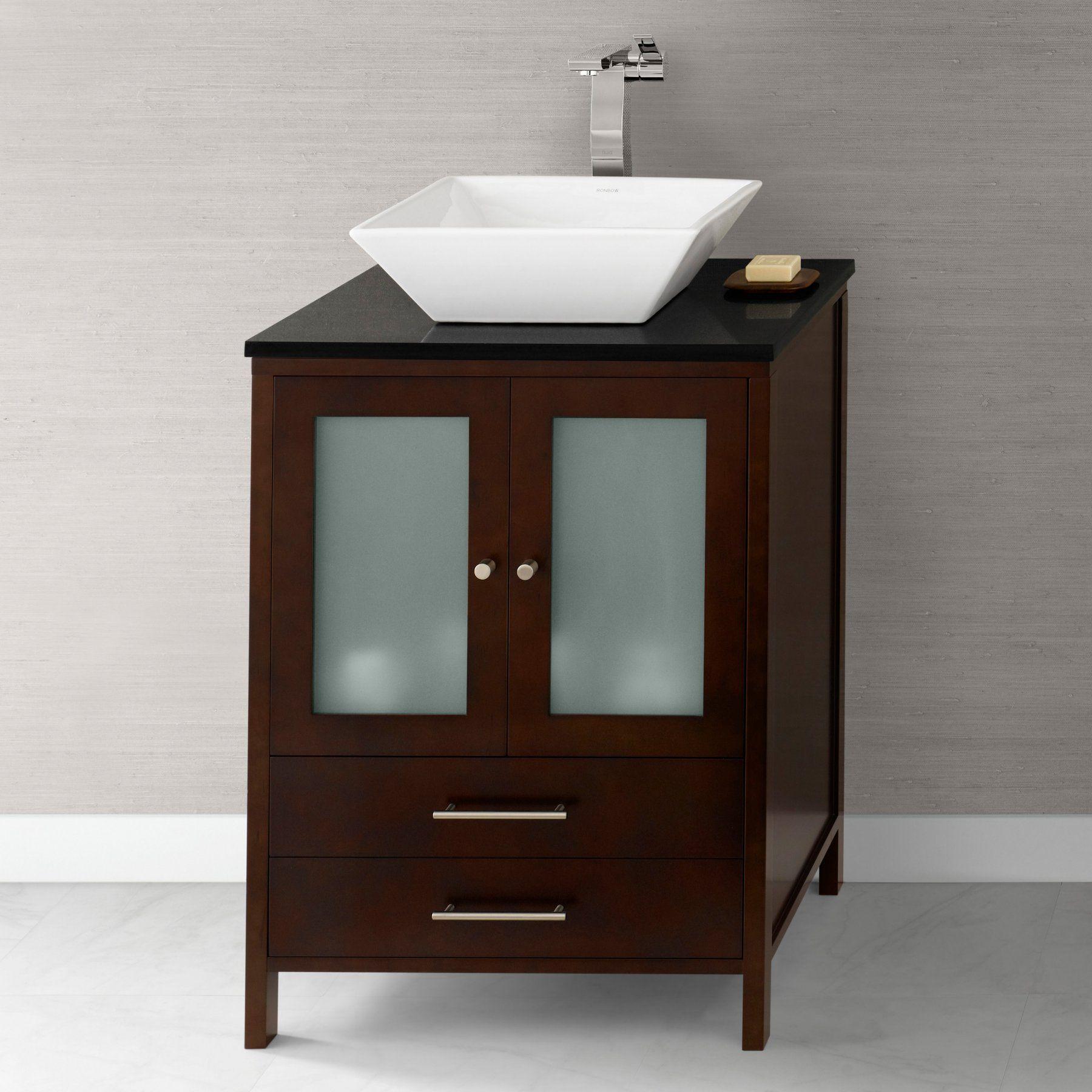 ronbow 039224 1 juno 24 in single bathroom vanity ron736 rh pinterest ca