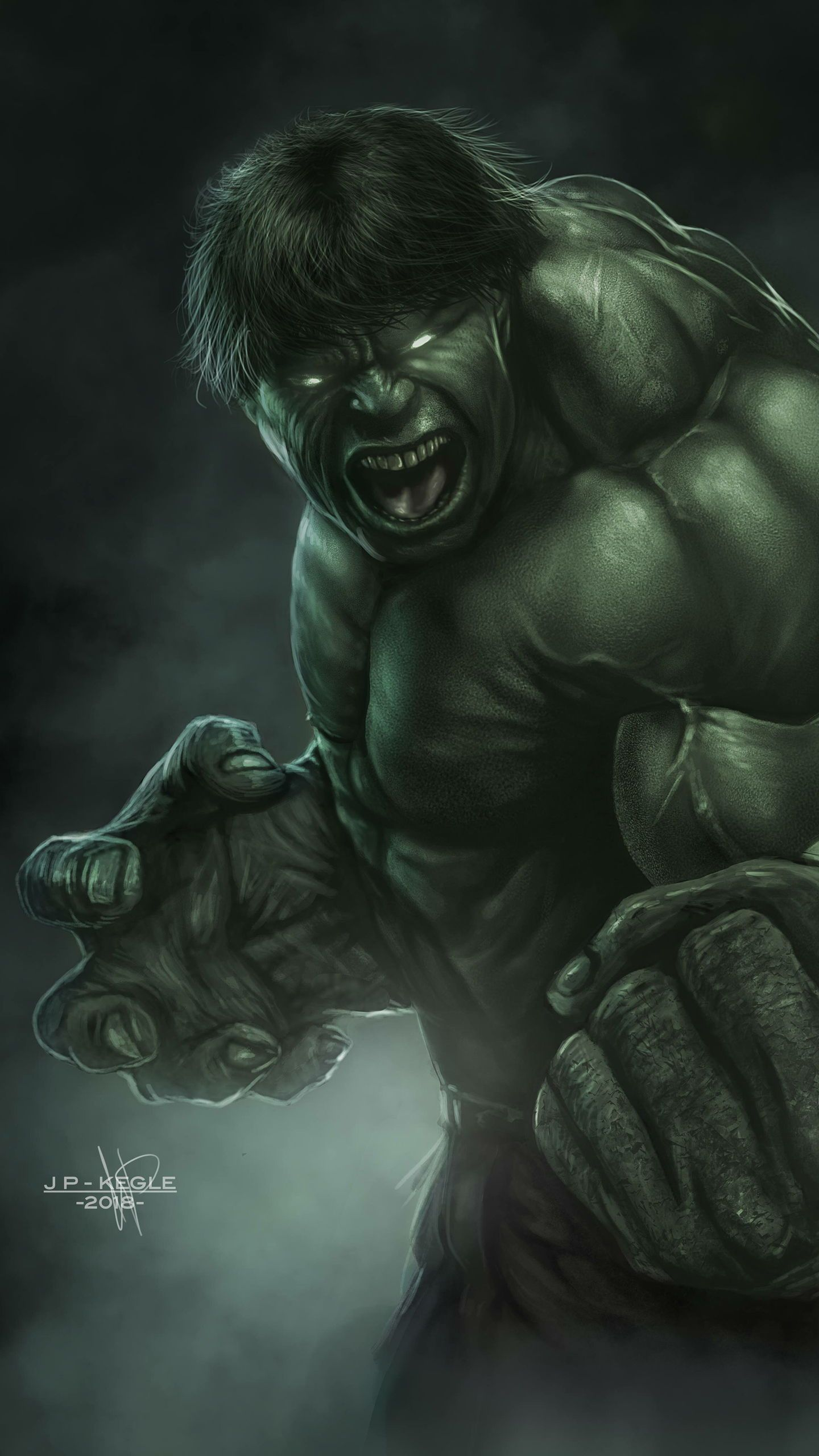 CAN YOU QUALIFY THE INCREDIBLE HULK QUIZ? 10 QUESTIONS