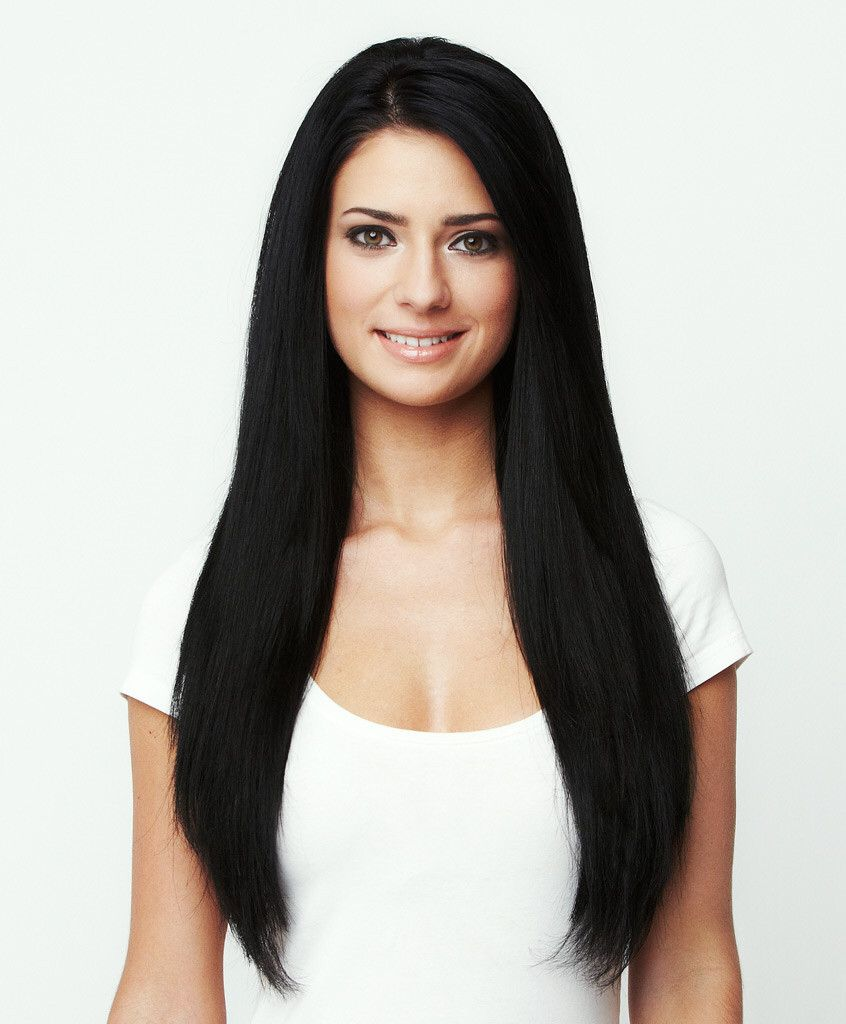 Brown And Black Hair Color