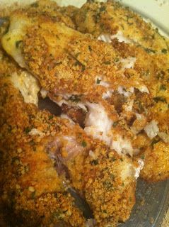 Delicious Baked Parmesan Tilapia Recipe 20 Minutes To Make And Healthy