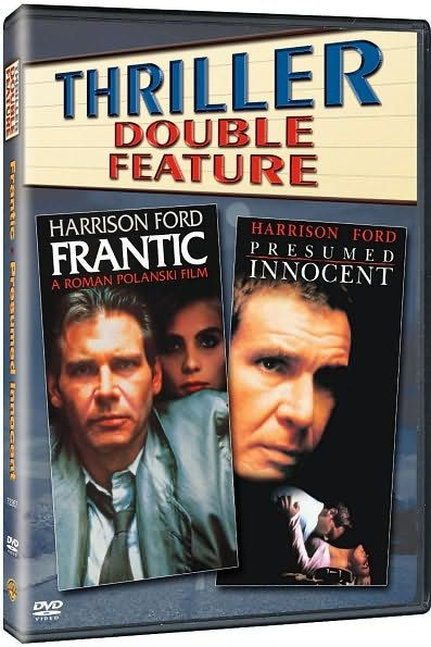Frantic  Presumed Innocent - movie presumed innocent