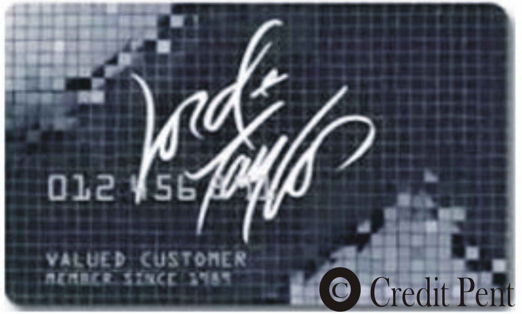 Lordandtaylor credit card login