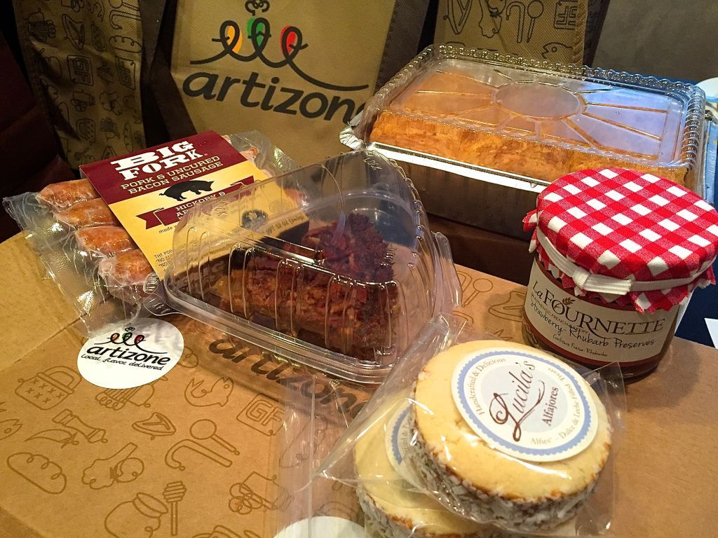 Artizone Brings Chicago's Best To Your Home