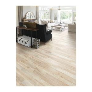MARAZZI Montagna Capewood 6 In. X 36 In. Glazed Porcelain Floor And Wall  Tile
