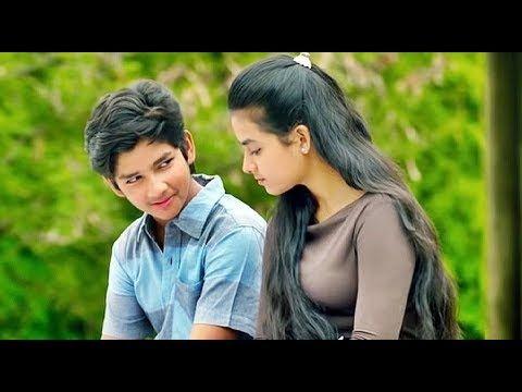 Kya Ye Mera Pehla Pehla Pyar Hai School Love Story Main Thehra Raha Zameen Chalne Lagi Hit Song Youtube Hai School Hit Songs Romantic Songs