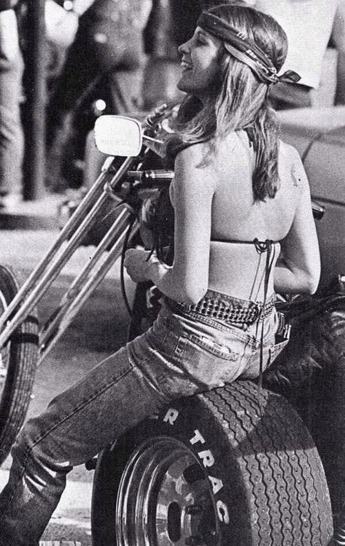 Pin By Lightningcustomscom On Old Motorcycles- 60S, 70S -1558
