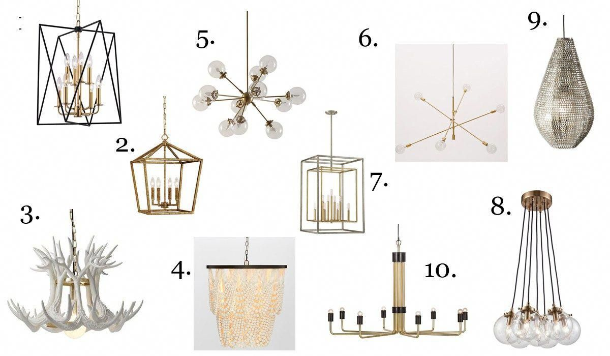 bold modern chandeliers for two story foyers simple stylings rh pinterest com