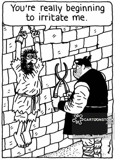 Understatement cartoon 7 of 21 | Figures of Speech Art | Pinterest ...