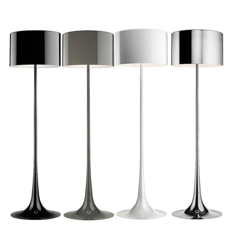 Flos Spun Light F vloerlamp eco | тренды 2017 | Pinterest | Lights ...