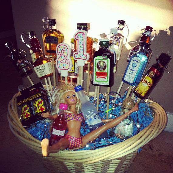 Alcohol Baskets For All Occasions on Etsy, $150.00 ...