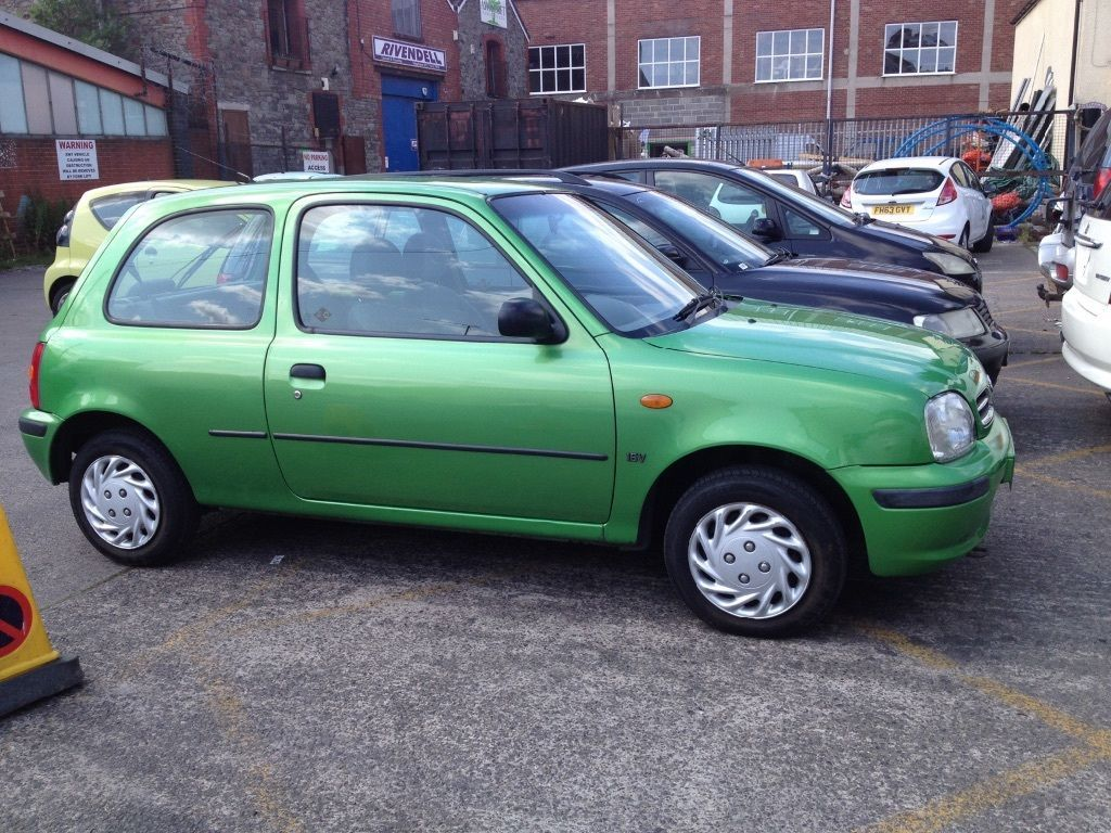 Nissan Micra for sale Bristol Gumtree other Nissan