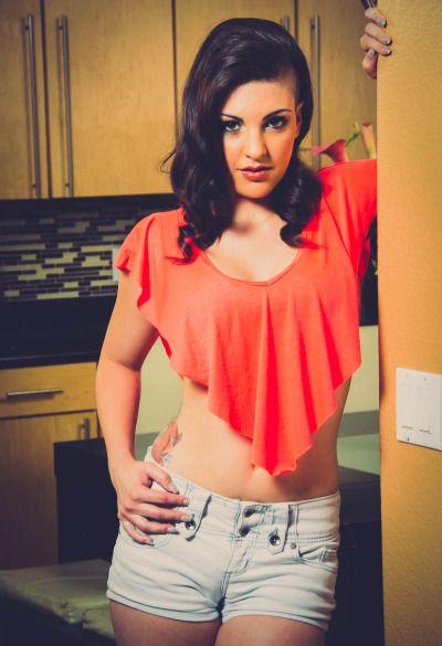 Rachael Madori Nude Photos 5