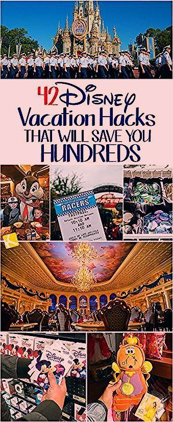 Photo of 40 Budget Disney Hacks That Will Save You Hundreds