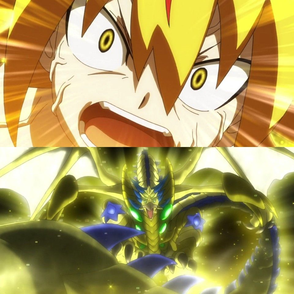Free And Drain Fafnir Anime Beyblade Characters Beyblade Burst