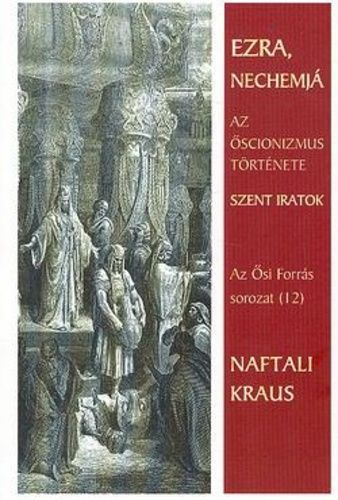 (10) Ezra, Nechemjá · Naftali Kraus · Könyv · Moly