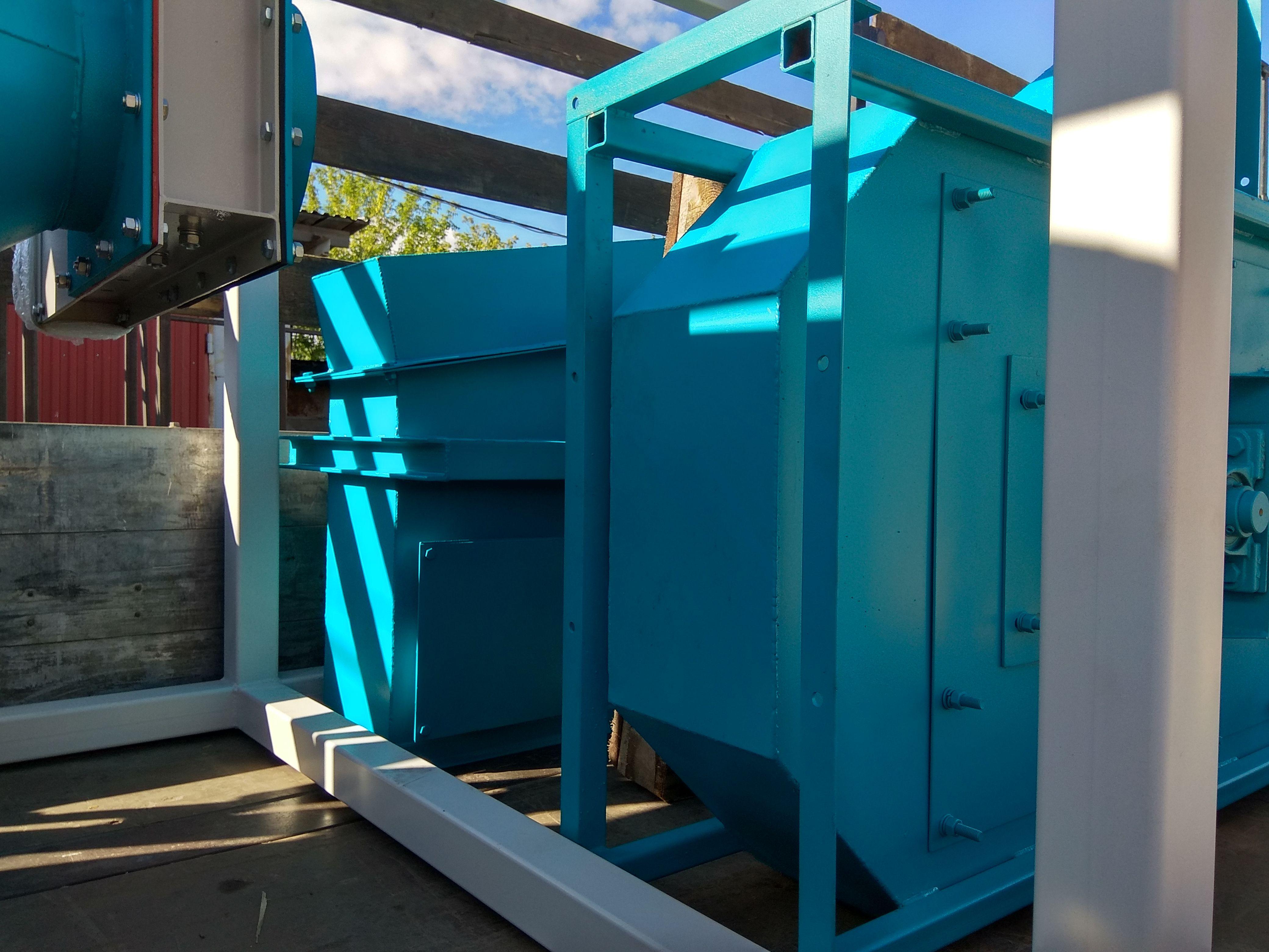 Элеватор ковшовый для цемента редуктор от транспортера авито