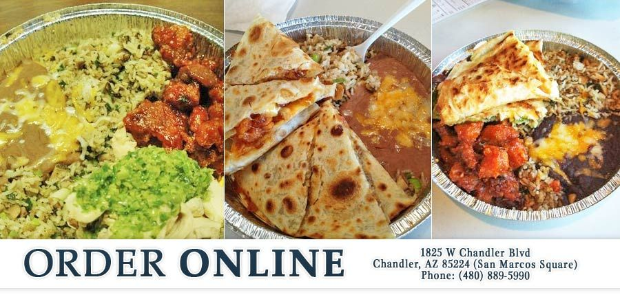 Food Places In Ahwatukee