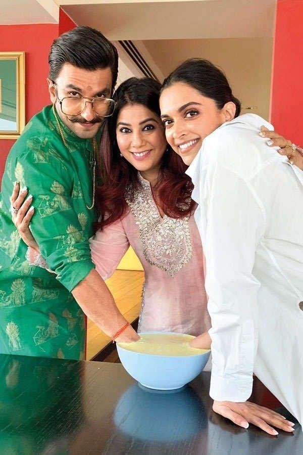 Deepika Padukone N Ranveer Singh With Images Deepika Padukone Style Deepika Ranveer Deepika Padukone