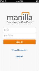 Complete Financial Organization Using Manilla Financial