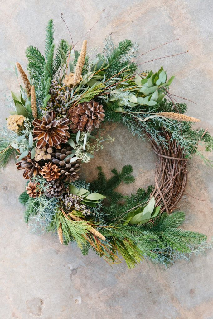 Image result for moon canyon wreaths