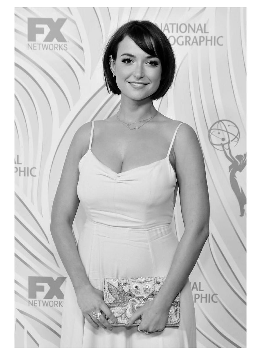 2019 Milana Vayntrub nude (28 photo), Ass, Hot, Selfie, in bikini 2006