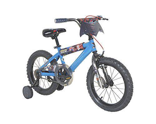 Kids Bicycles Batman Vs Superman Boys Dynacraft Bike