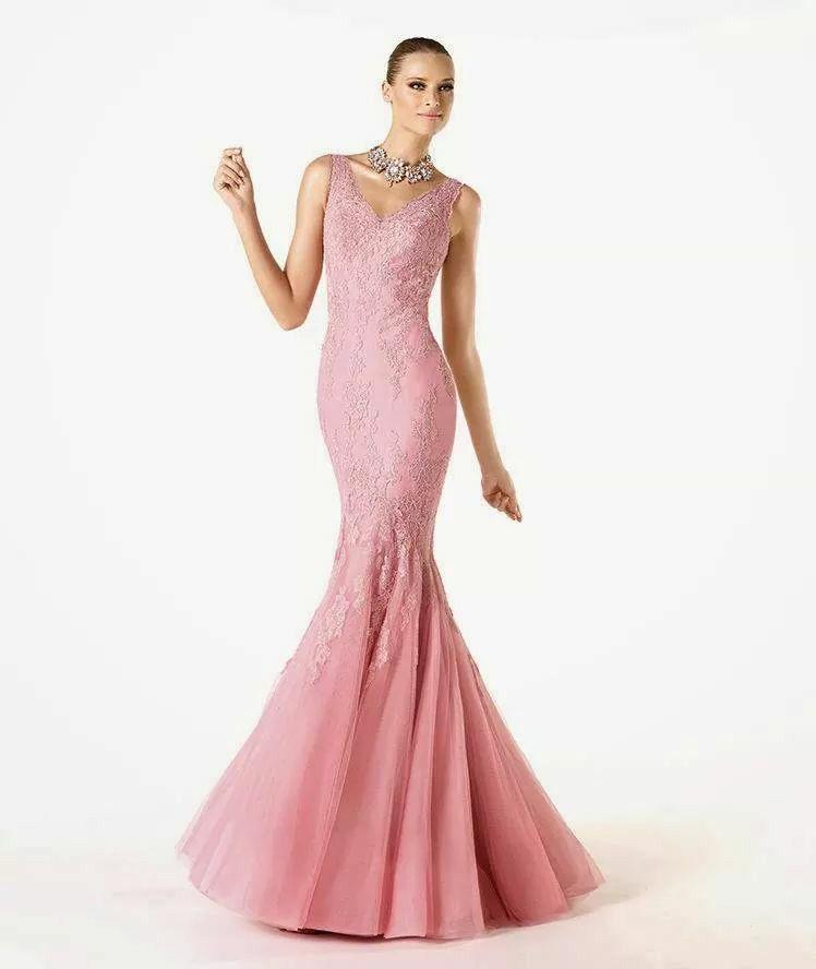 Hermosisisimo vestido | fiesta glamour | Pinterest | Vestiditos