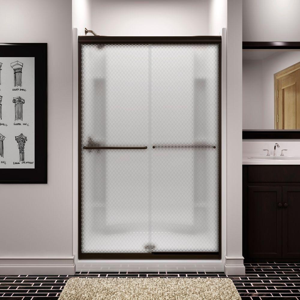 Sterling Finesse Shower Doors Tub Shower Doors Frameless