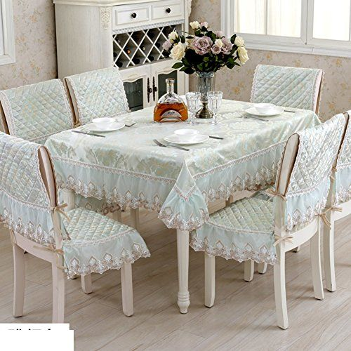 Tre European Style Dining Table Cloth Table Cloth Table Cloth Oblong Table Cloth The Square Tablecloth Dining Table Cloth Table Cloth Kitchen Table Chairs