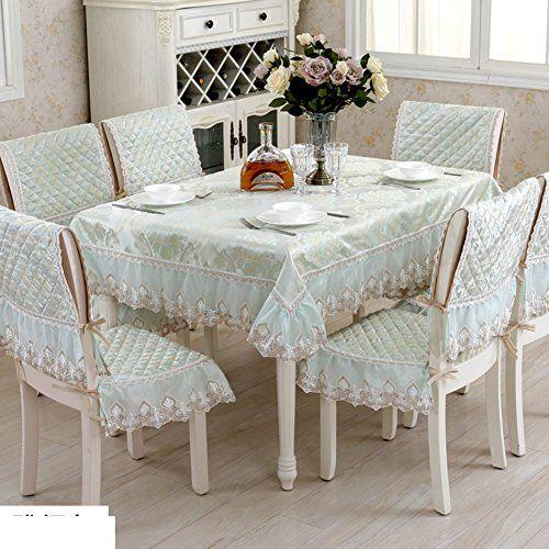 Tre European Style Dining Table Cloth Table Cloth Table Cloth