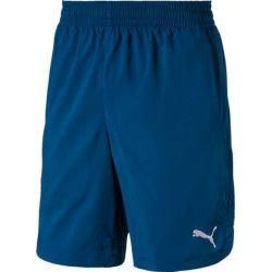 Photo of Puma Men's Shorts Puma Woven Short, Size L In Gibraltar Sea, Size L In Gibraltar Sea Puma