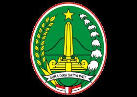Logo Kota Pasuruan Vector Ilustrasi Karakter Ilustrasi Gambar