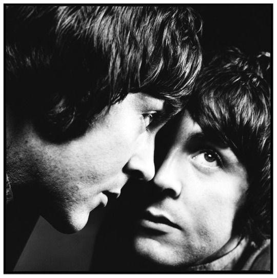 David Bailey, Paul McCartney, 1967